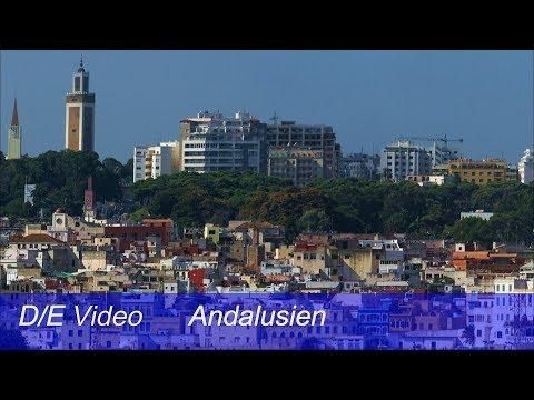 2014 Andalusien - Tour nach Tanger Teil 10/10
