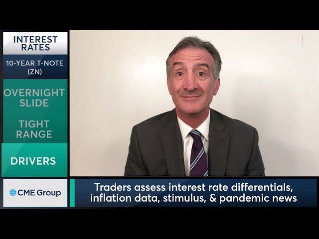 January 14 Bonds Commentary: Larry Shover