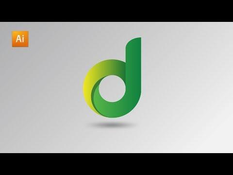 [Tutorial] Cara Membuat Logo Profesional dengan Golden Ratio | Adobe Illustrator CC.