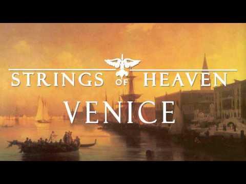 Classical Romantic Venice  Vol. 02 by Caffè Concerto Strauss | Venezia | Venedig | Venetian |