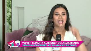 "Fiorella Méndez hizo fuerte aclaración: ""No he hecho nada malo"""