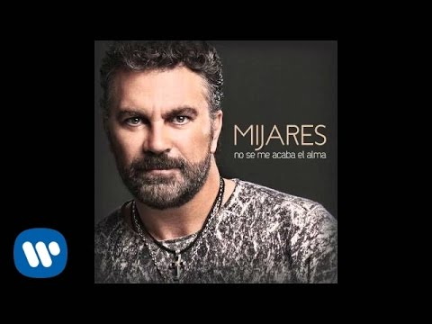 "Mijares - ""Veneno"" (Audio Oficial)"