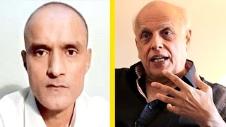 Mahesh Bhatt SHOCKING Comment On Kulbhushan Jadhav