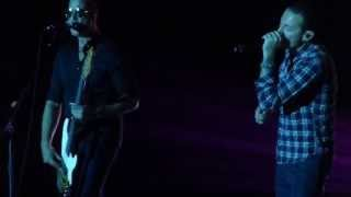 """Interstate Love Song"" Stone Temple Pilots@Sands Bethlehem PA Event Center 9/4/13"