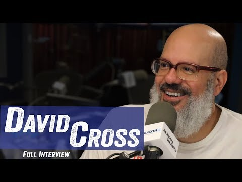 David Cross - Stand Up Comedy, Traveling, Gifts - Jim Norton & Sam Roberts