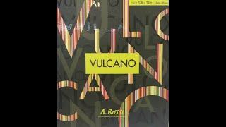 Обои Andrea Rossi Vulcano – полный обзор каталога