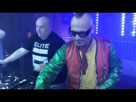 DJ Talla 2 XLC vs DJ Taucher 03.02.2018