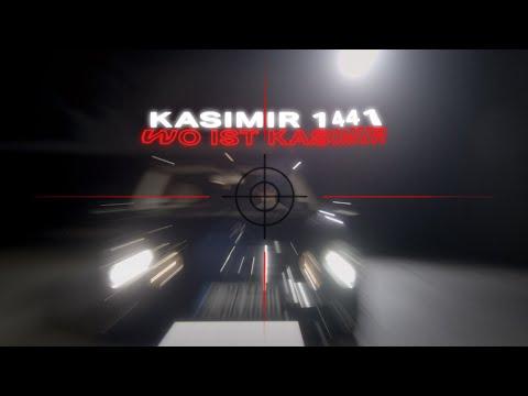 KASIMIR1441 - WO IST KASIMIR? [Official Video]