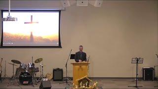 Dec12/13, Worship Service