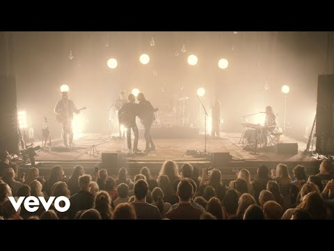 Hudson Taylor - Feel It Again (Live at the Olympia)