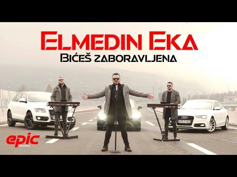 Elmedin Eka - Bićeš Zaboravljena (Official Video 2020)