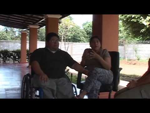 Nicaragua Trip Video Extras