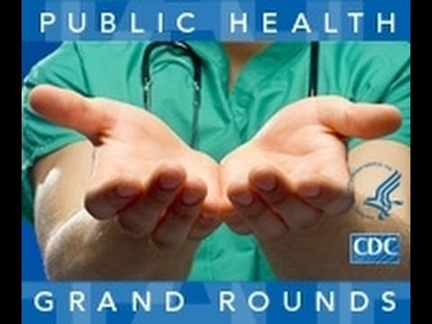 CDC Grand Rounds: Pre-Exposure Prophylaxis for Prevention of