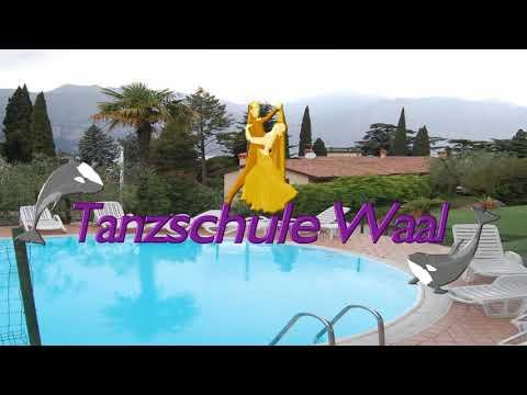 Tanzurlaub 2016 Malcesine