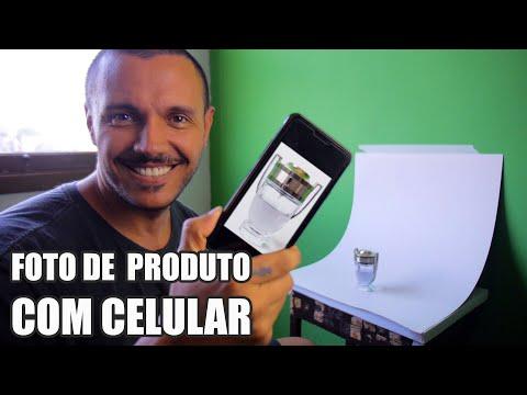 📸 Como Fazer Fotografia de Produto com Celular em Casa! [LEIA A DESCRIÇÃO]