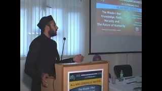 Syed Ali Hur Mujtaba KAMOONPURI, Aligarh Muslim University, INDIA
