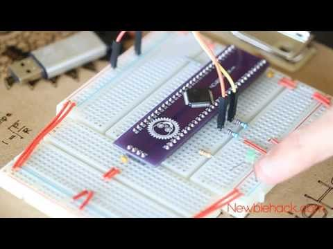 How to Program and Develop with ARM Microcontrollers - A Tutorial Introduction