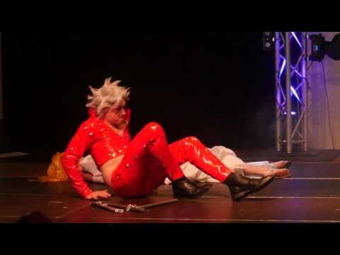 related image - Japan Party 2017 - Cosplay Dimanche - 20 - Seven Deadly Sins