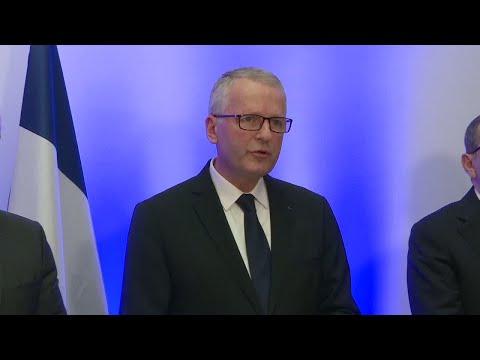 الادعاء الفرنسي يبحث عن متواطئين مع منفذ اعتداء ستراسبورغ  - نشر قبل 17 دقيقة