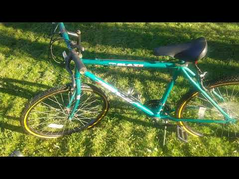Roadmaster And Free Spirit Ministry Bikes