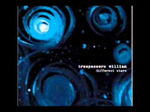 Trespassers William- Vapour Trail (Ride cover)
