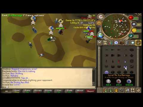 Nhs Rushing/PJing Video | No Honour PKing