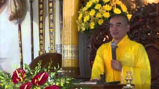 KINH  LĂNG  NGHIÊM 46  Tỳ Kheo  THÍCH  TUỆ  HẢI