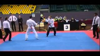 Shifu Jason - Points Sparring4 NAS RND3