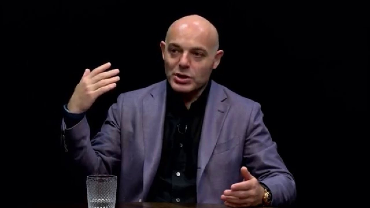 Blendi Fevziu: Ja cila është historia e vërtetë e Sali Berishës