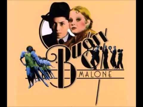 Bugsy Malone Soundtrack