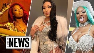 The Many Flows Of Megan Thee Stallion | Genius News