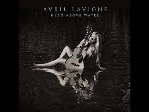 Warrior (Clean Version) (Audio) - Avril Lavigne