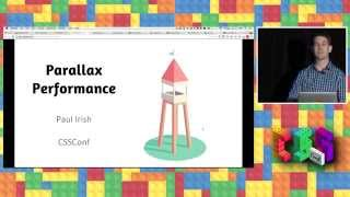 Preview of Paul Irish: Parallax Performance [CSSConfUS2014]