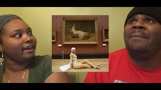 THE CARTERS - SALUD! - EVERYTHING IS LOVE - REACTION