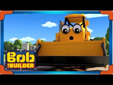 bob the builder meet team dizzy pig