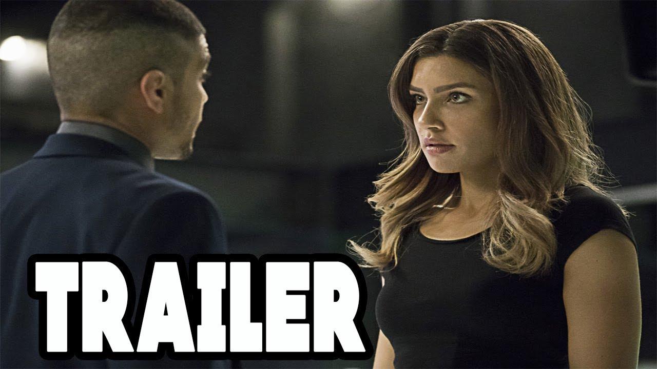 """Download Arrow Season 6 Episode 3 """"Next Of Kin"""" Promo Breakdown"""
