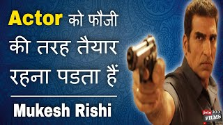 Best Way to Become an Actor with No Experience   Mukesh Rishi Interview   #FilmyFunday   Joinfilms