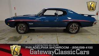 1970 Pontiac GTO Judge, Gateway Classic Cars Philadelphia - #044