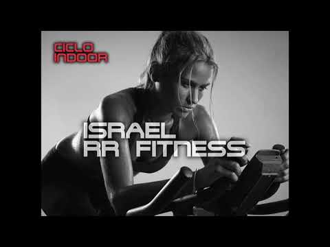 """Ciclo Indoor"" Music (Nivel Medio) Mix #22 2018 Israel RR Fitness"