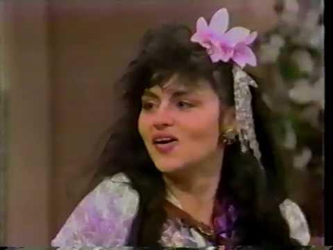 Judy Tenuta  The Joan Rivers  1990