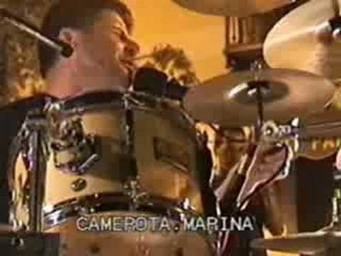 'A rrobba mia - C.C. CIRO CAPONE canta PINO DANIELE