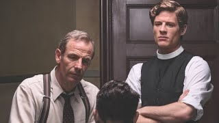 Grantchester - Test your moral compass