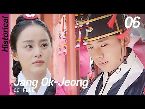 [CC/FULL] Jang Ok-Jung EP06   장옥정