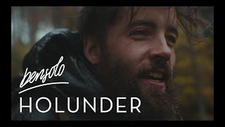 Bensolo - Holunder (Prod. by Tellingbeatzz)