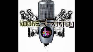 Koonze Family - Dame Una Razón