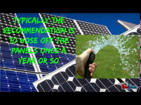 Facts and Myths about #Solar #Energy
