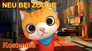 NEU bei Zoobe KOSTENLOS BARKLEY - Zoobe is a free 3D animated message app for iOS and Android❤