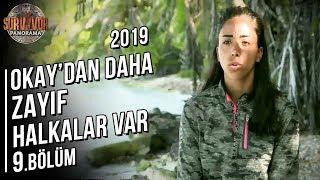 Okay Takım ile Neler Konuştu | Survivor Panorama | 9. Bölüm