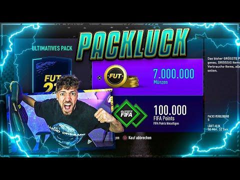 EXPERIMENT: 750€ in TOTS Packs das bekommst du.. (ohne spoiler) 🔥🔥 FIFA 21: Pack Opening