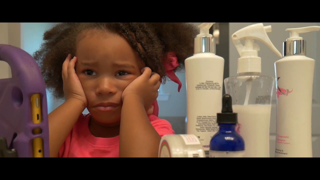 "Download Hair Love Short Film ""Remake"""